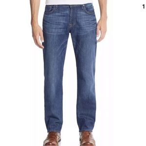 7 For All Mankind Jeans Standard Fit Size 31x34